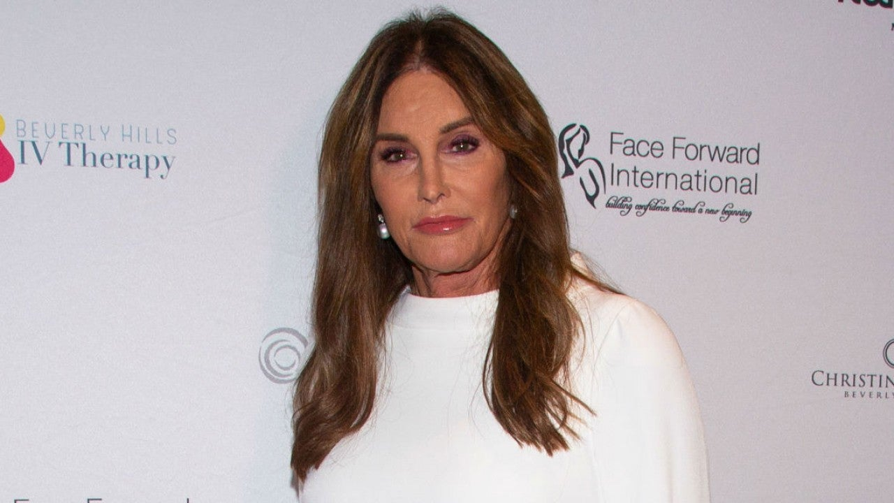 The Thirst Is Real: Caitlyn Jenner REPORTEDLY In Talks To