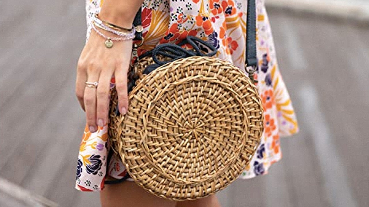 Amazon Big Fall Sale: Take Up to 82% Off Designer Handbags