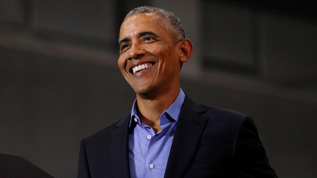 Barack Obama Reacts to Kamala Harris' Historic VP Nomination