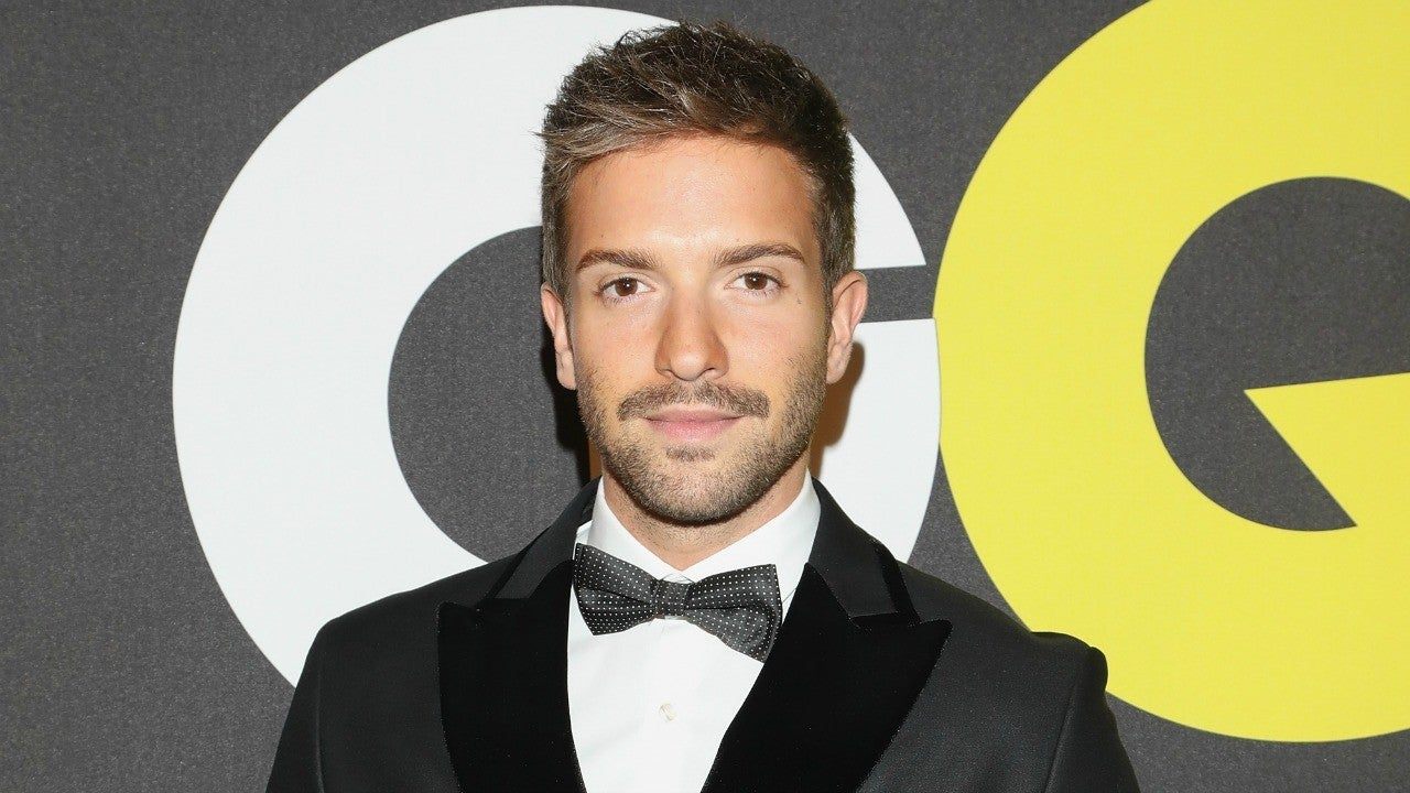 Spanish Singer Pablo Alborán Comes Out as Gay in Heartfelt Video