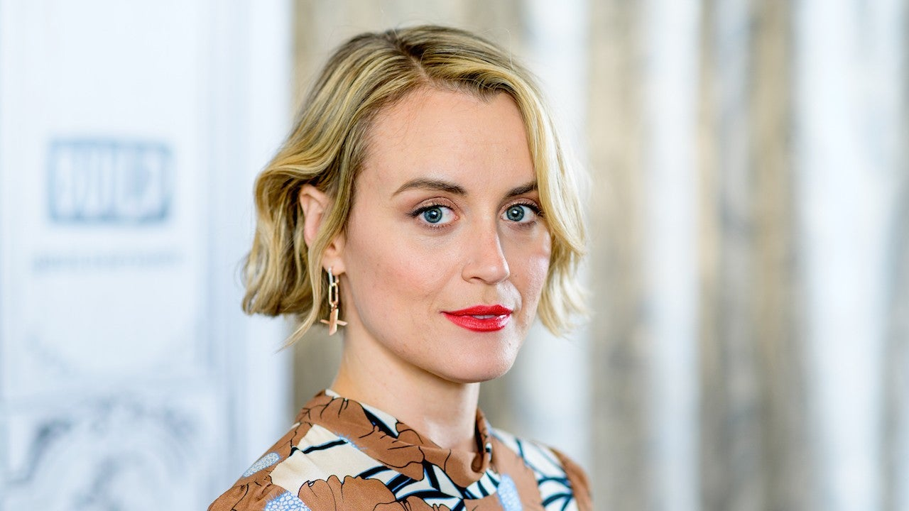 'OITNB' Star Taylor Schilling Confirms Romance With Emily Ritz
