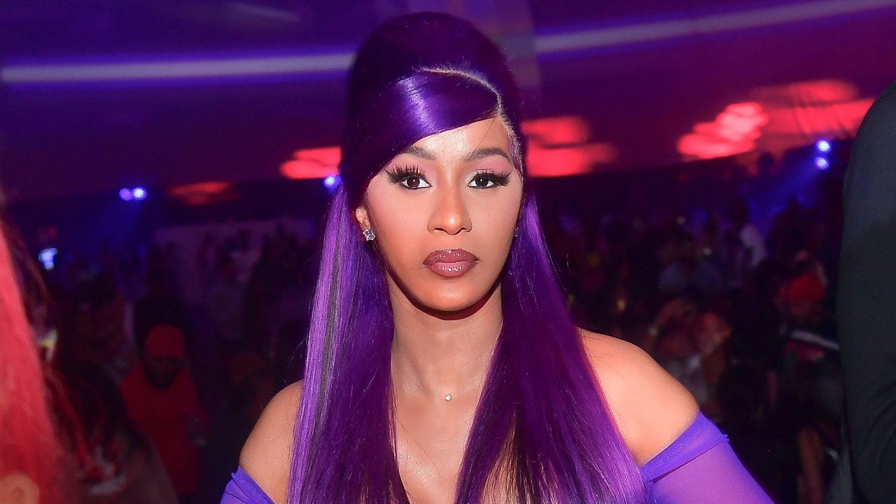 Cardi B Announces New Single With Megan Thee Stallion