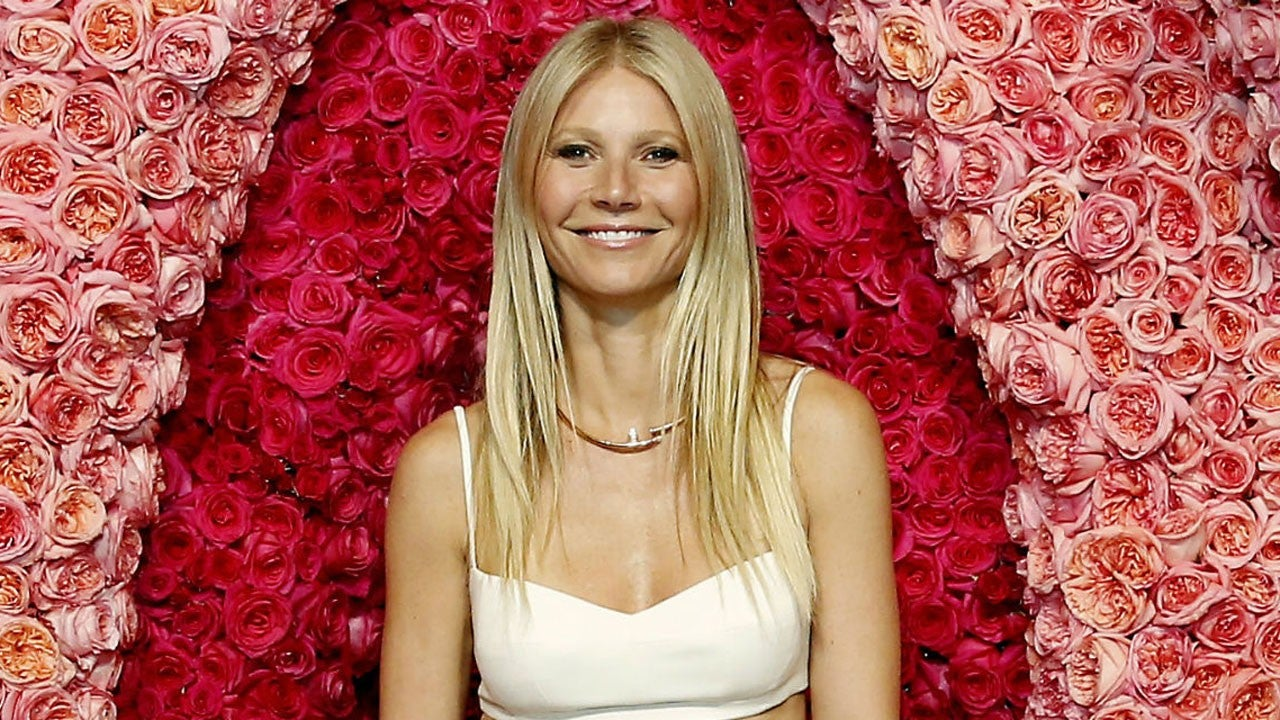 Gwyneth Paltrow & 16-Year-Old Daughter Apple Are Twins in Workout Pic