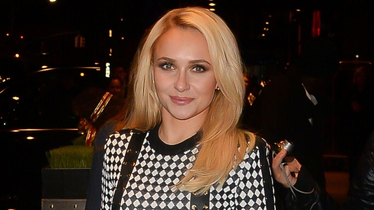 Hayden Panettiere Shares Rare Photos of 5-Year-Old Daughter After Rejoining Instagram
