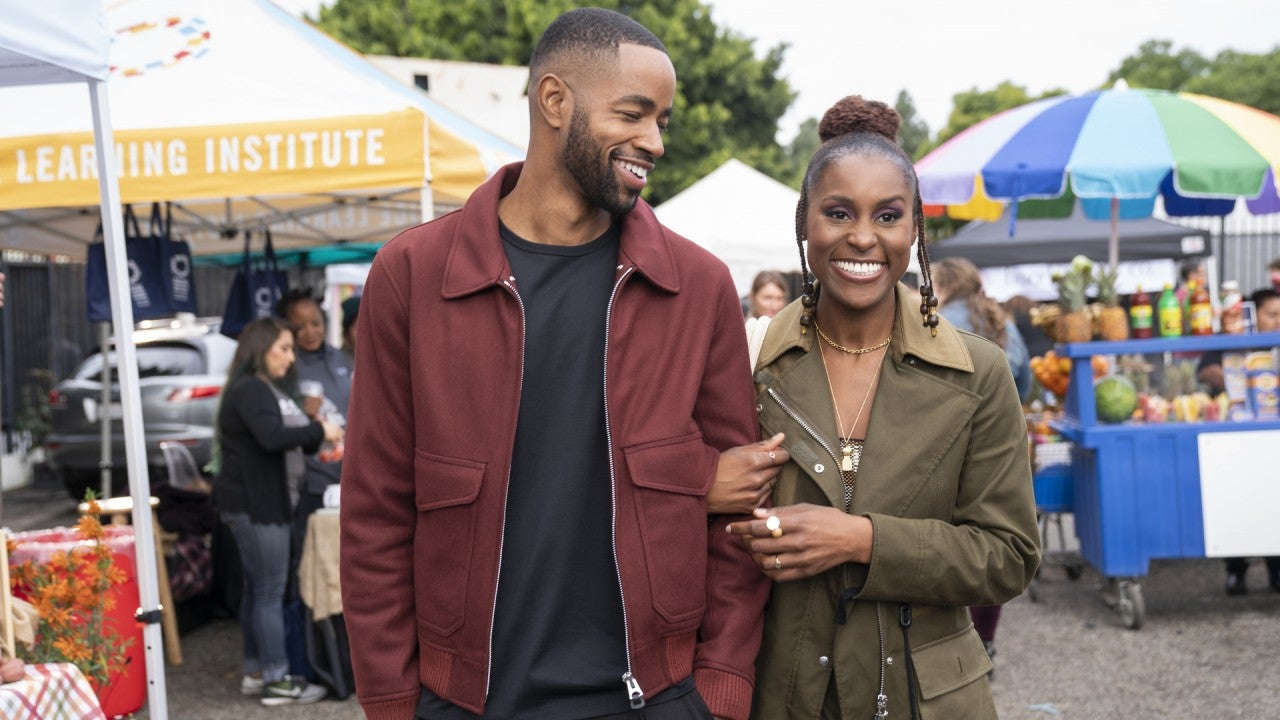 'Insecure' Season 4 Finale: Issa Rae on Breaking Down the Show's 'Most Important' Relationship (Exclusive)