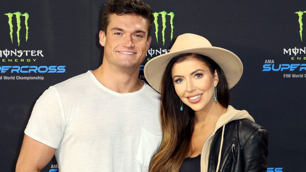 'Big Brother' Stars Holly Allen and Jackson Michie Call It Quits