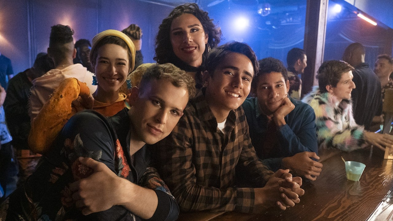 'Love, Victor': The Inside Story of That 'Love, Simon' Cameo (Exclusive)