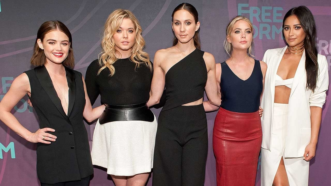 Inside the 'Pretty Little Liars' Cast's Transition Into Adulthood