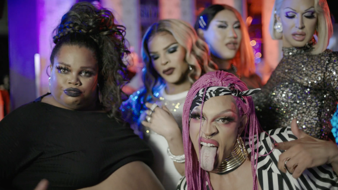 Check Out Yvie Oddly and Vanessa Vanjie Mateo's New Music Video for 'Hype' (Exclusive)