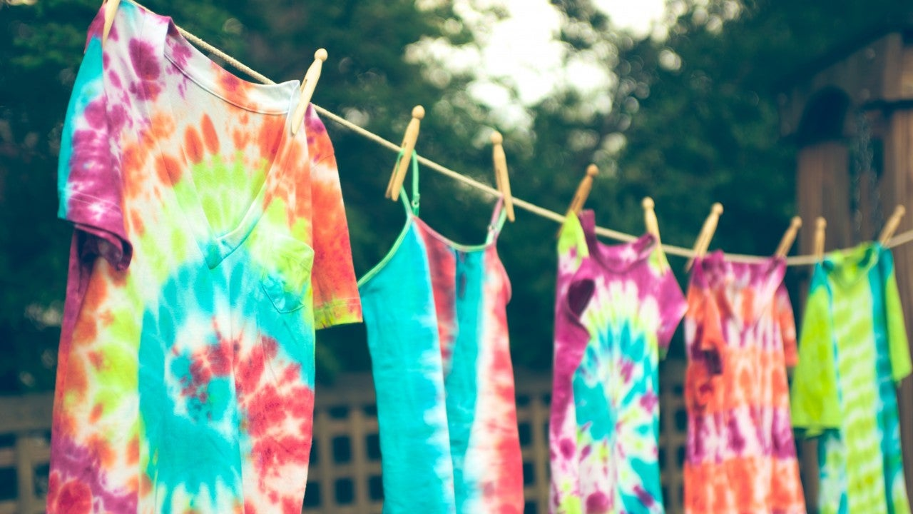 The Best Tie Dye Clothes Under $50 at Amazon
