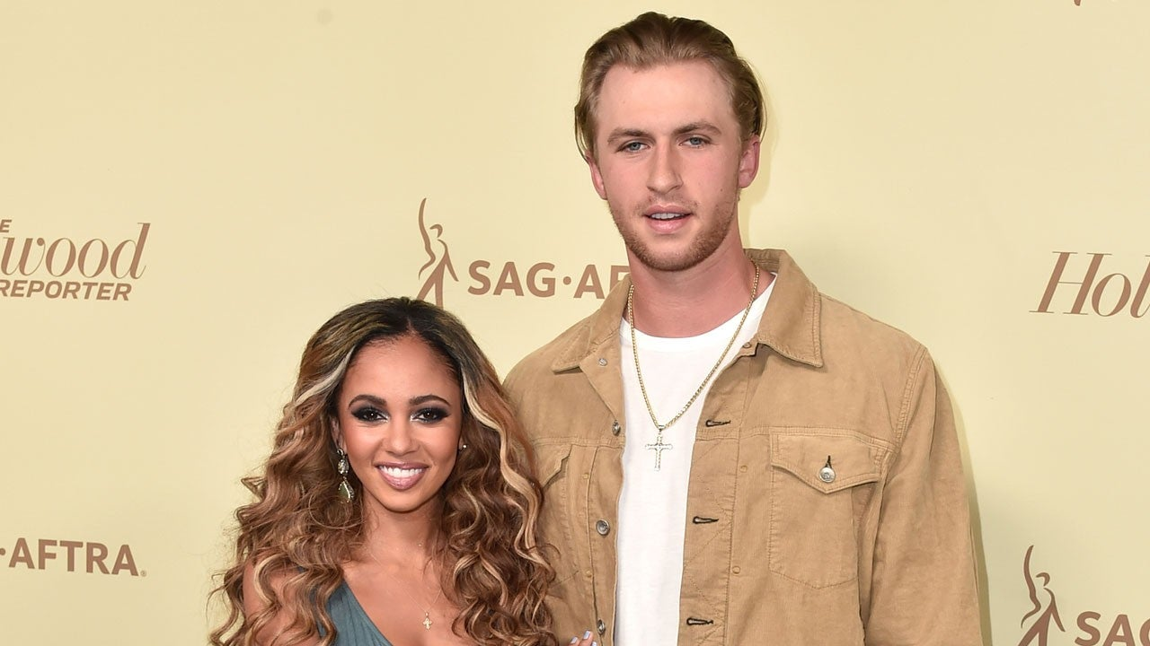 Michael Kopech Filed for Divorce From Vanessa Morgan Weeks Before Pregnancy Announcement