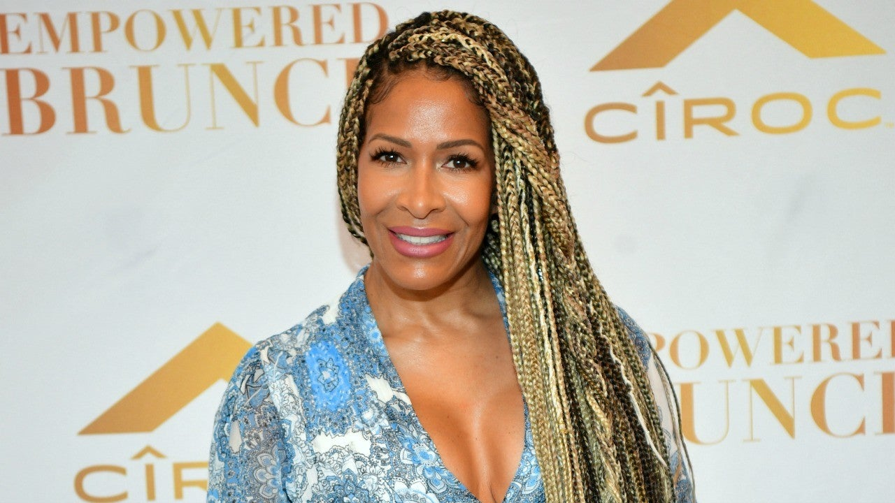 Shereé Whitfield Reveals She Tested Positive for COVID-19