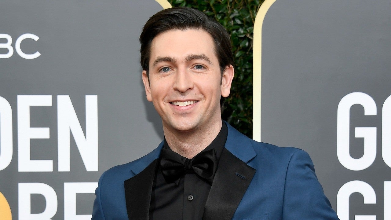 'Succession' Fave Nicholas Braun on Greg vs Tom at the Emmys
