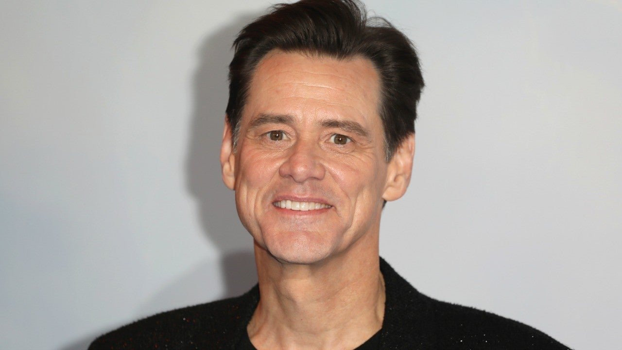 Jim Carrey on Crafting a Fictional Hollywood to 'Tell a Deeper Truth'