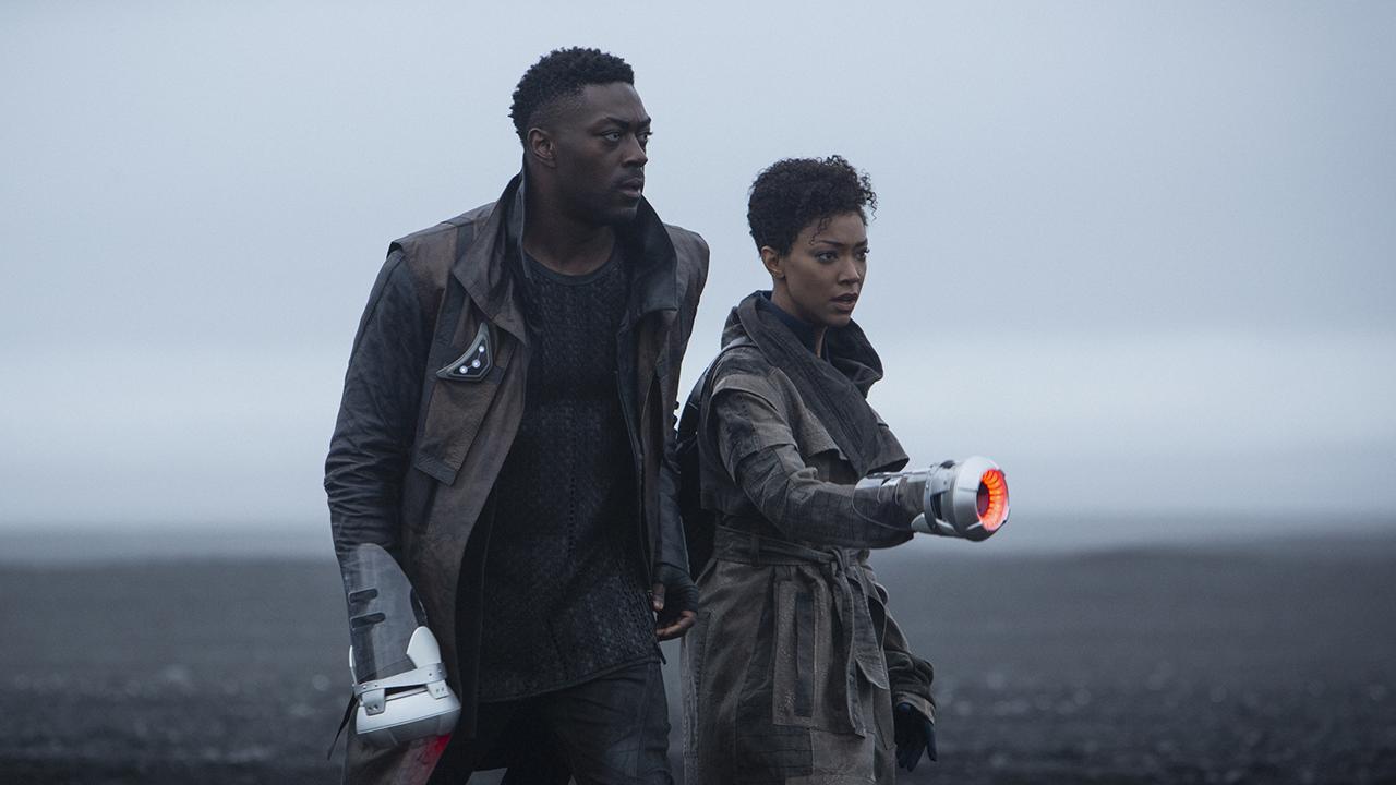 'Star Trek: Discovery' Season 3 Premiere Date Revealed