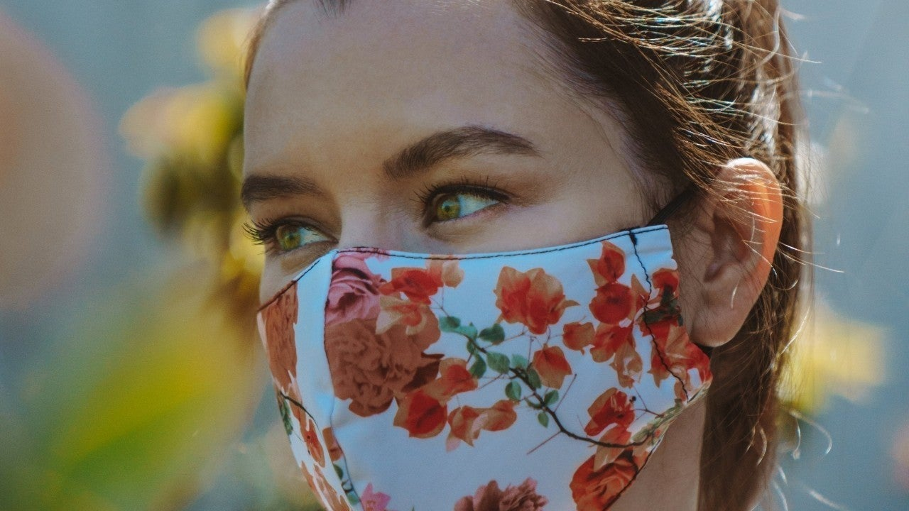 Where To Buy The Best Face Masks Online Now Entertainment Tonight