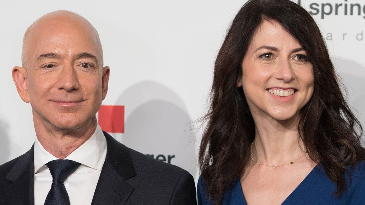 MacKenzie Bezos Donates $1.7 Billion to Racial Equality & Other Causes