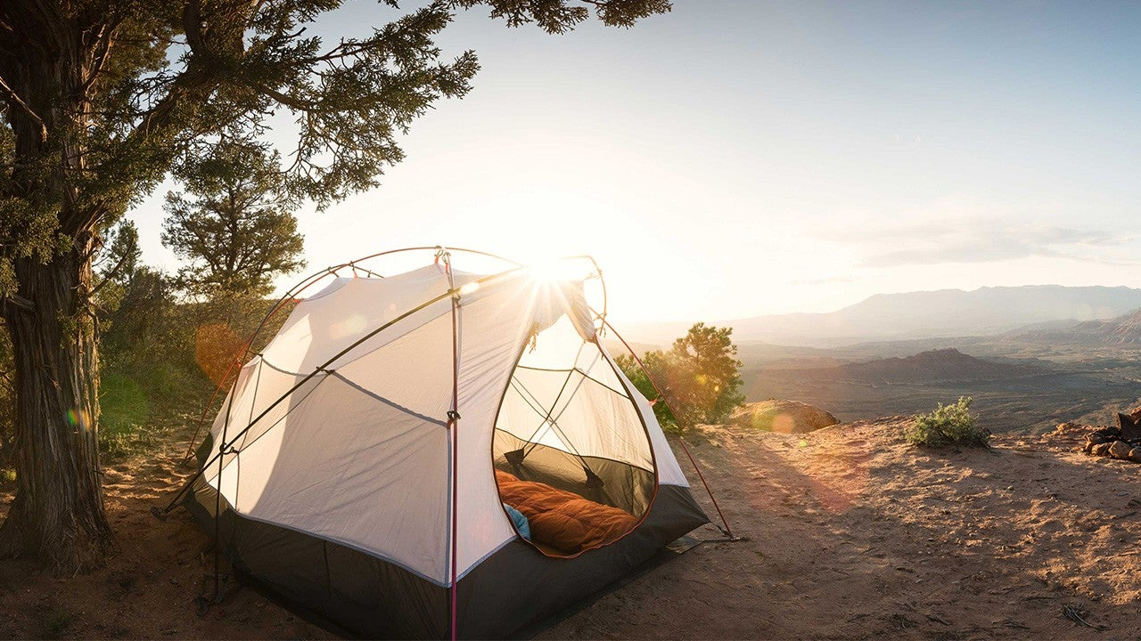 The Best Camping Gear: Tents, Coolers, Hiking Boots and More