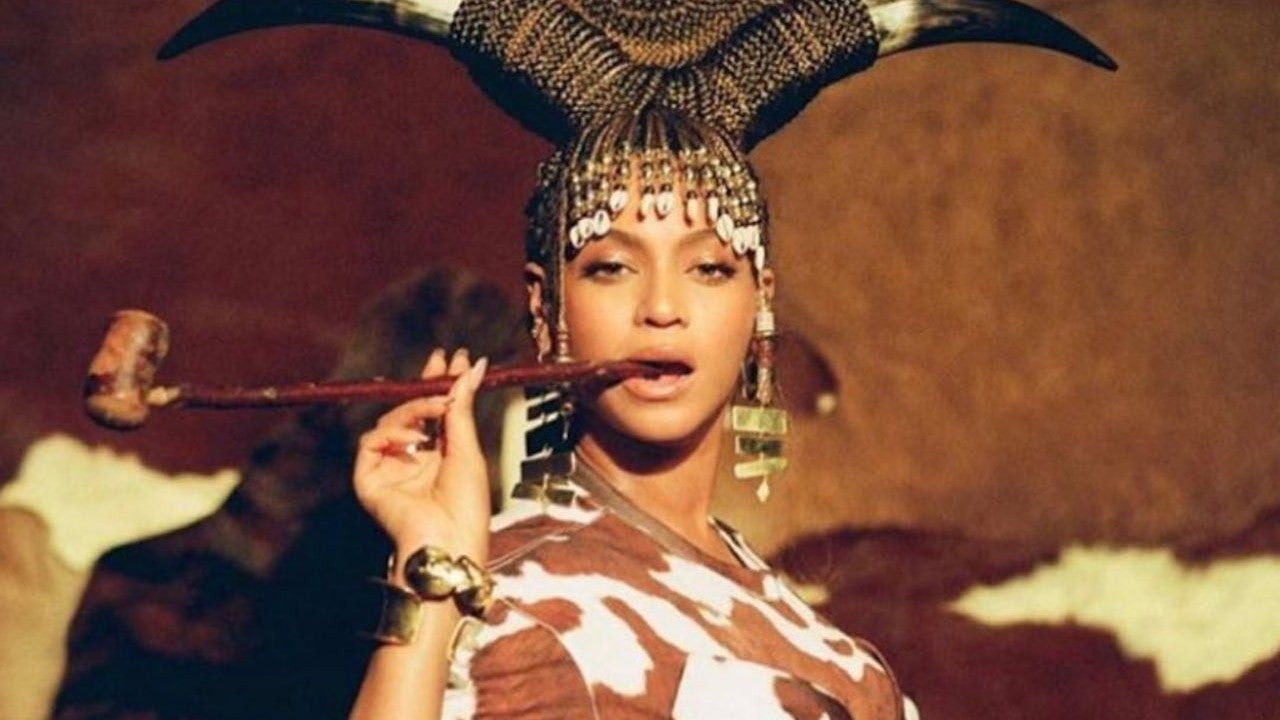 'Black Is King': The Best Reactions From Beyoncé's Visual Album