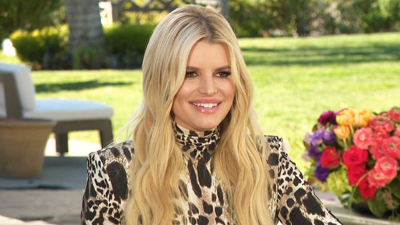 Jessica Simpson Turns 40: How She's Found Love and Self-Confidence