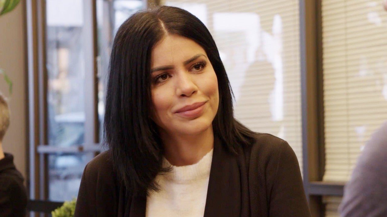 '90 Day Fiancé' Star Larissa Dos Santos Lima Released by ICE