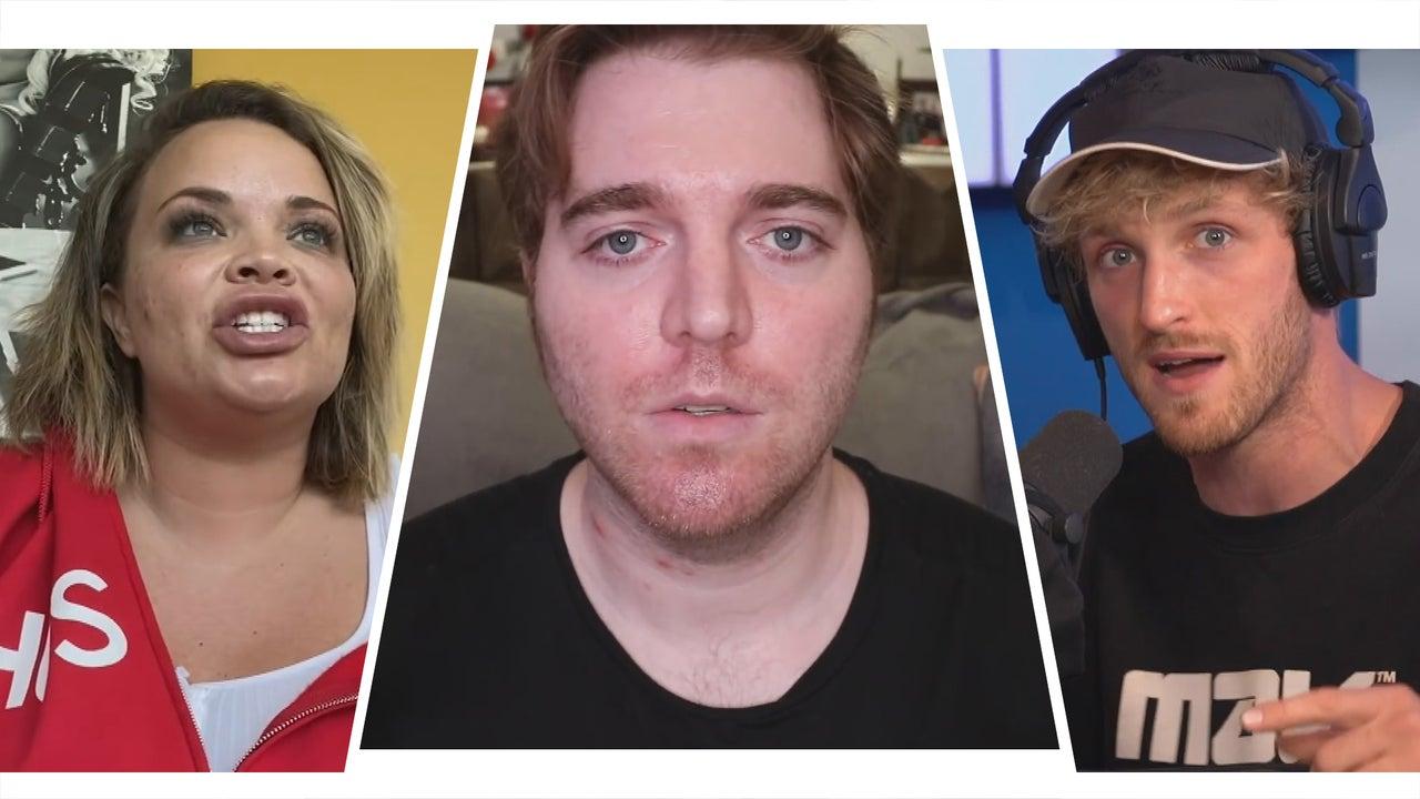 YouTubers REACT to Shane Dawson Drama