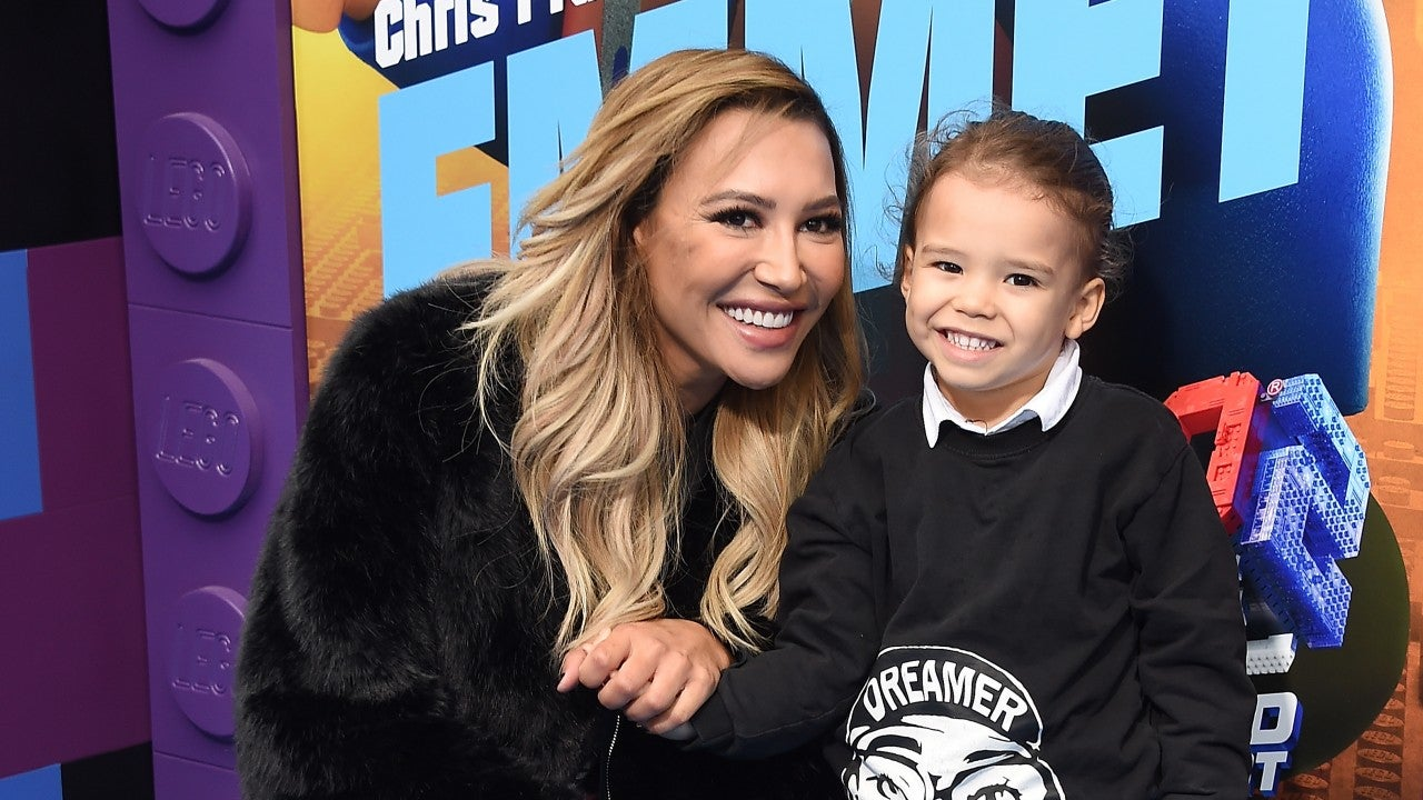How Naya Rivera's Son Josey Is Coping One Month After His Mom's Death