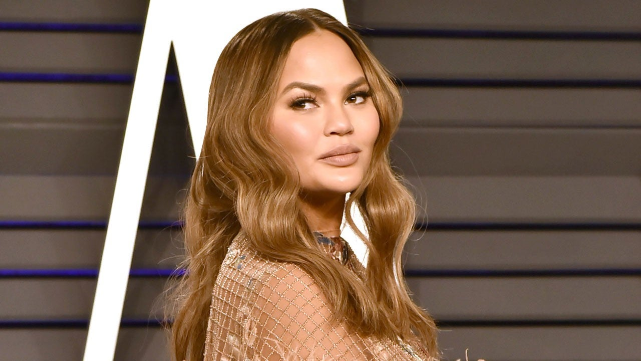 We Break Down Chrissy Teigen's $1,110 Skincare Routine ...