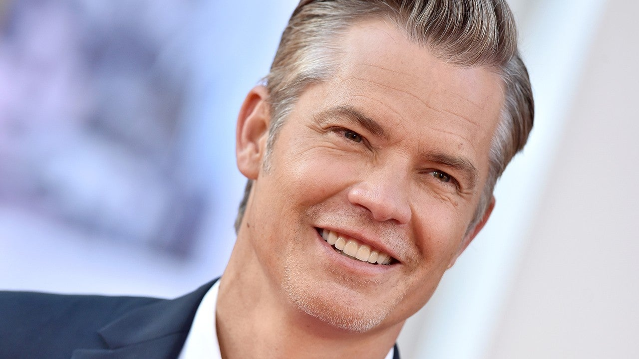 Timothy Olyphant Co-Hosts a True-Crime Podcast About a Deadly Ponzi Scheme (Exclusive Trailer)