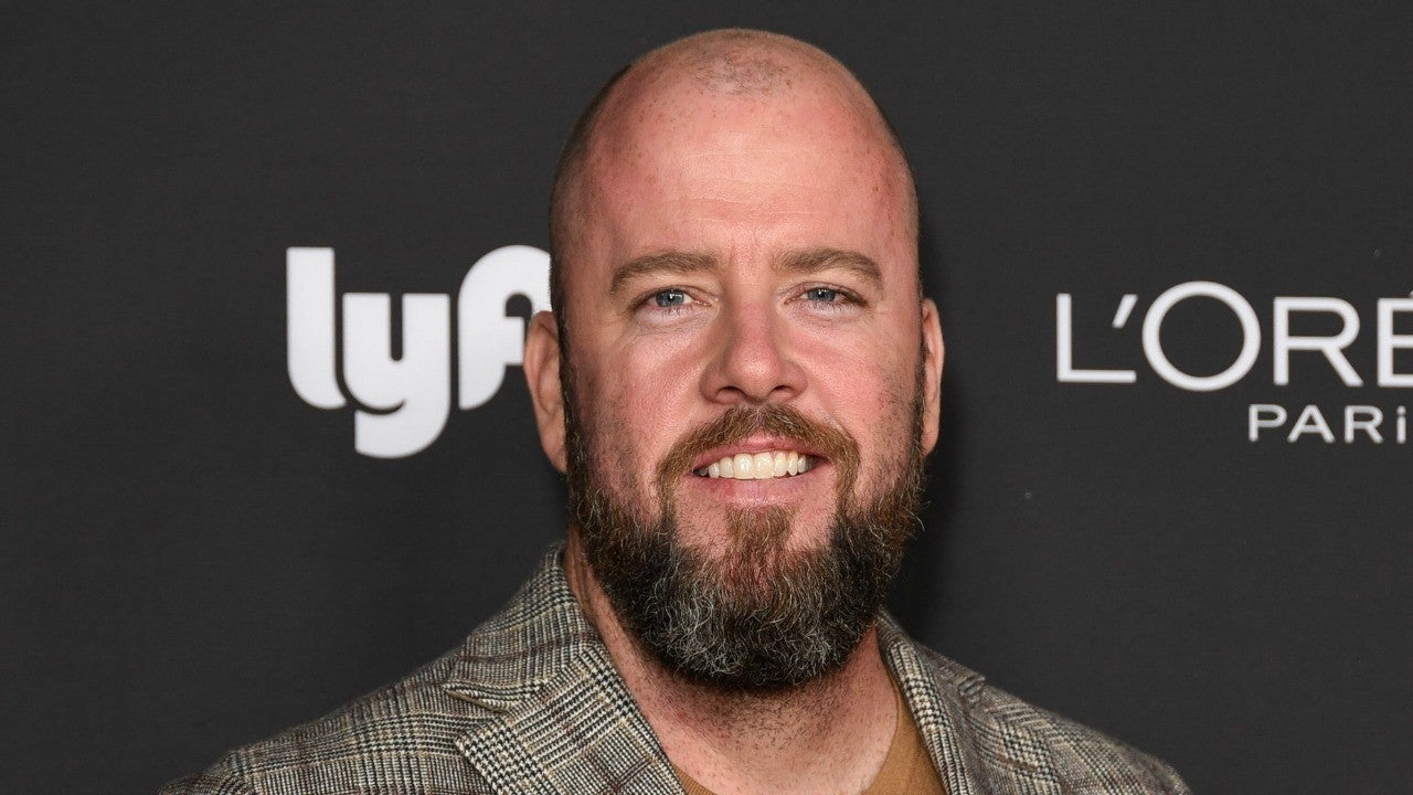 Chris Sullivan Says He's Running on 'Adrenaline and Pure Joy' After Welcoming First Child (Exclusive)