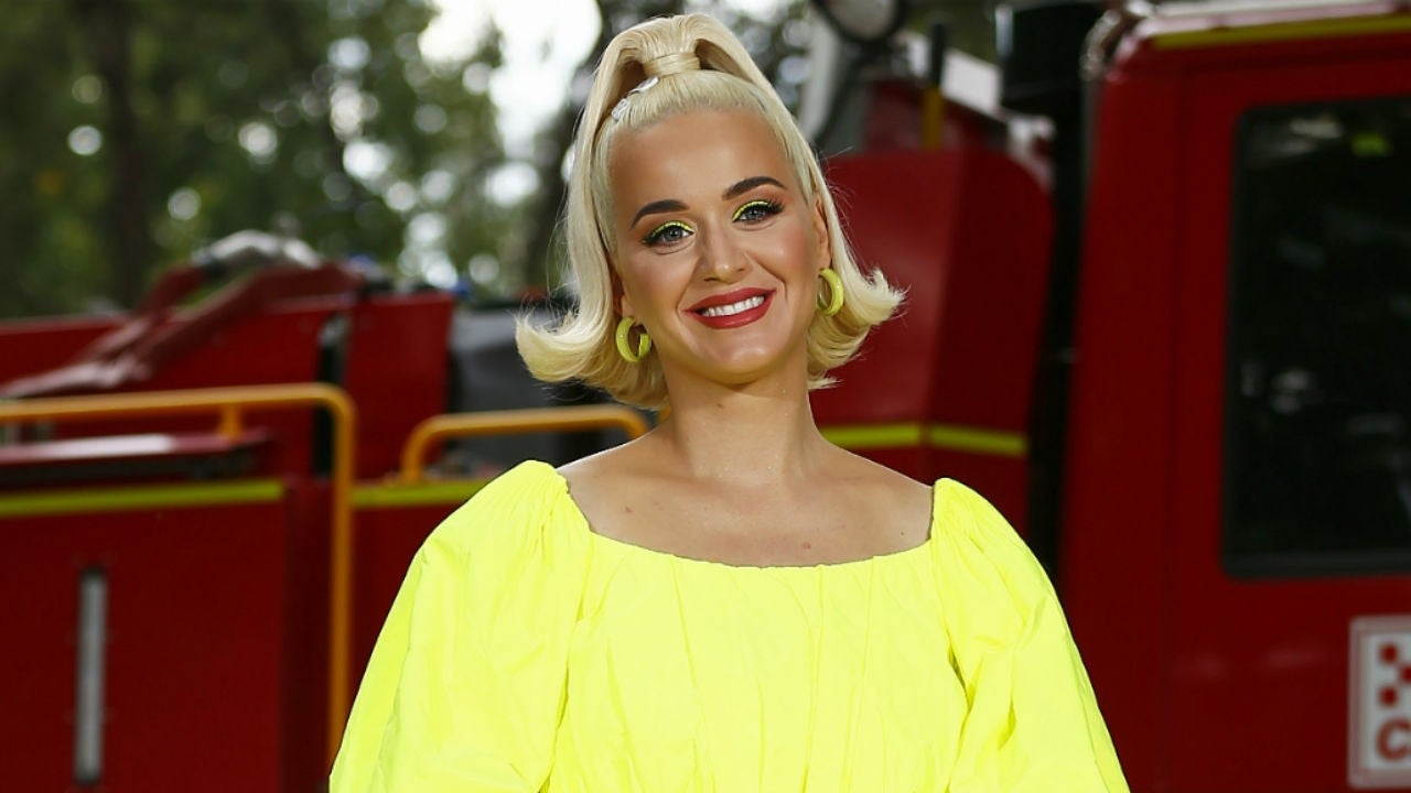 Katy Perry Announces Album Name and Shares Title Track Teaser