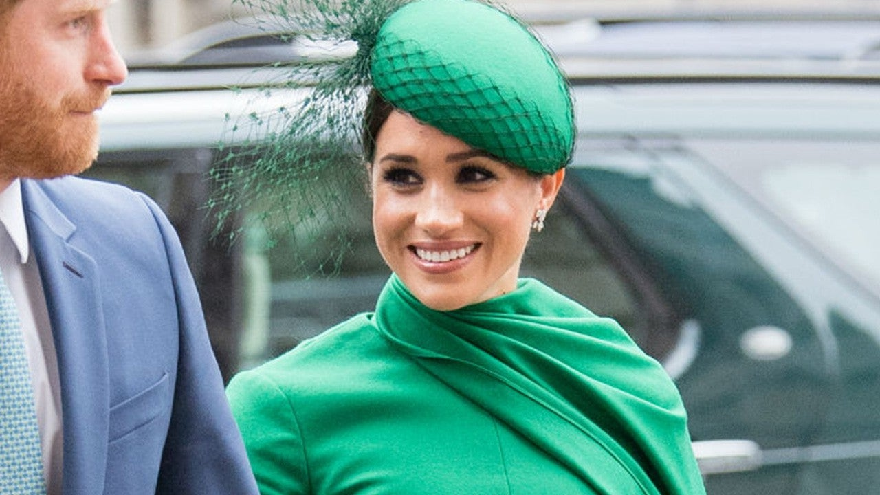 How Meghan Markle Plans to Spend Her 39th Birthday