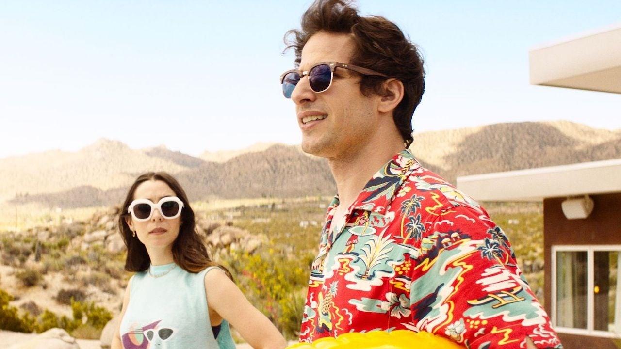 Movie: Palm Springs