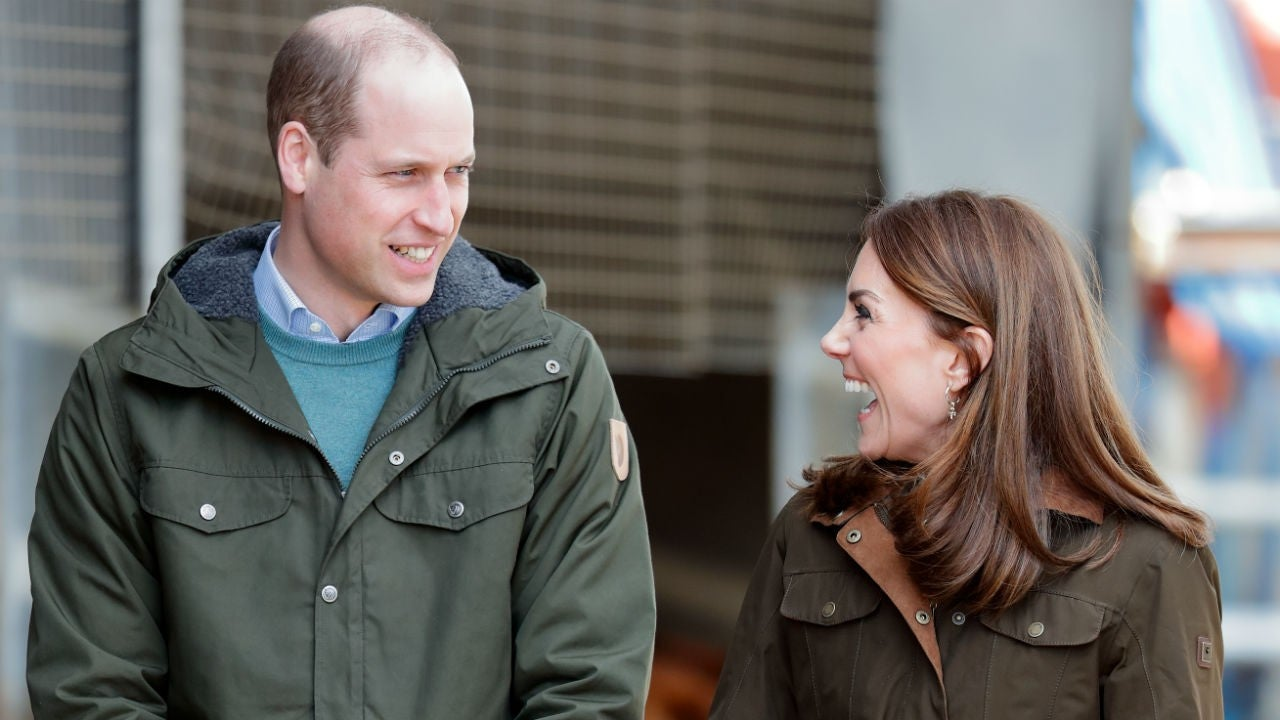 Prince William Reveals the Worst Gift He Ever Bought Kate Middleton