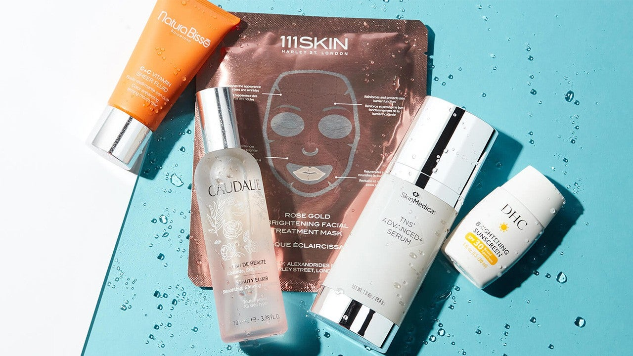 SkinStore Sale: Get 25% Off Select Items