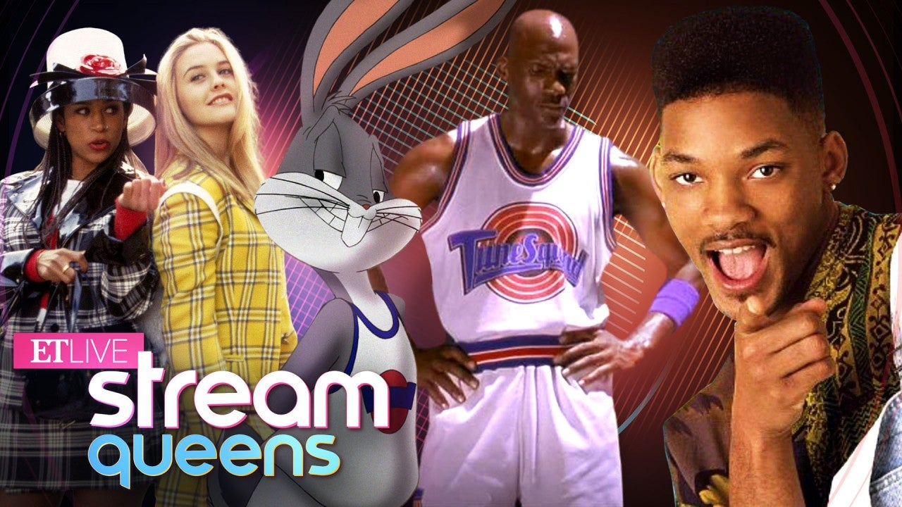 What to Stream This Weekend to Feed Your '90s Nostalgia