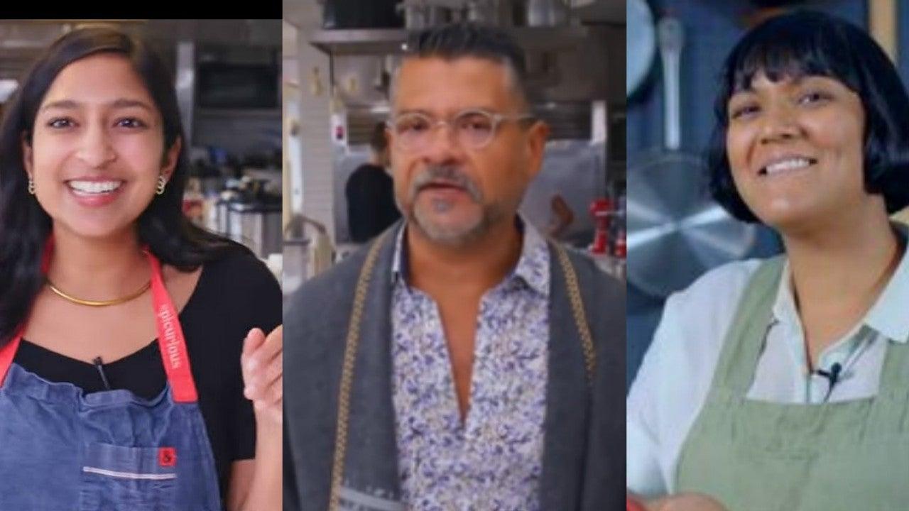Bon Appétit Stars of Color Exit Over Alleged Racial Discrimination