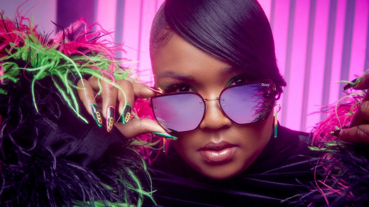 Lizzo x Quay: The Second Sunglass Collection - Buy One, Get One Free