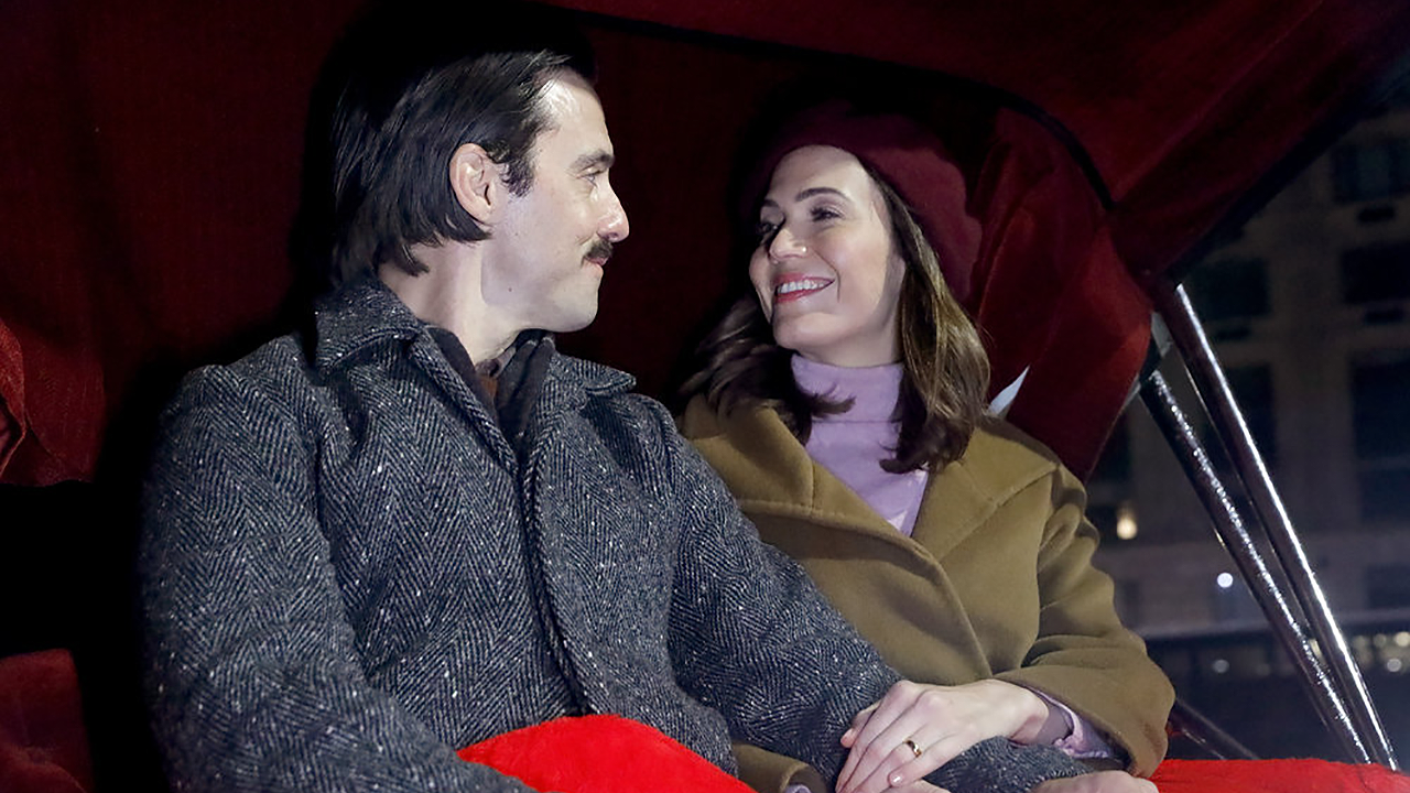'This Is Us' Moves Up Season 5 Premiere Date: See NBC's Full Schedule