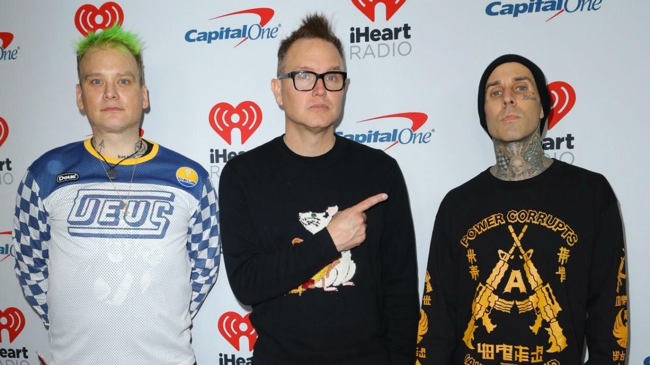Listen to Blink-182's Far Too Relatable New Single 'Quarantine'
