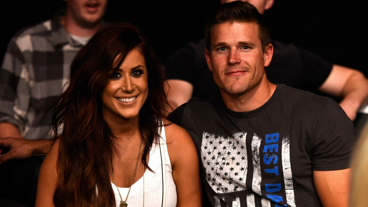 Chelsea Houska Pregnant With Baby No 4 Entertainment Tonight