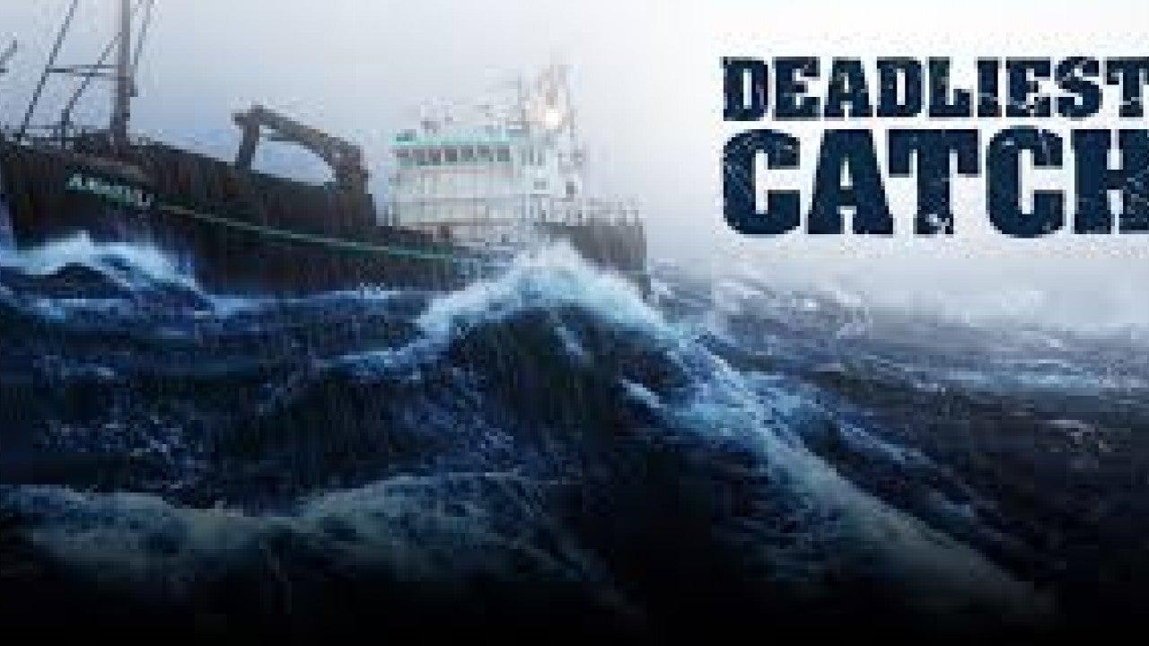 Deadliest Catch exclusive sneak: Its the most dangerous