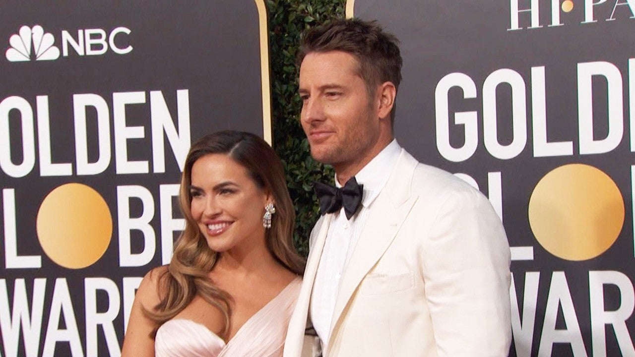 Justin Hartley's Ex-Wife and Daughter Support Him As Chrishell Stause Split Plays Out on 'Selling Sunset'