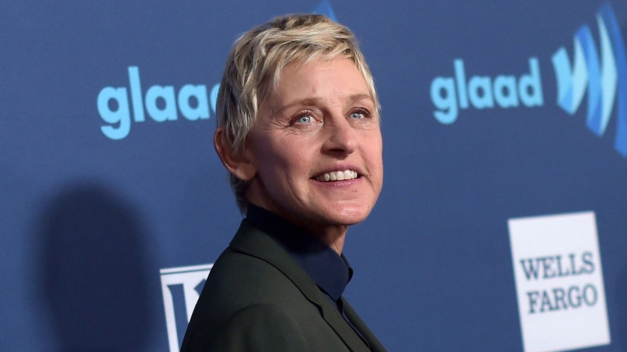 Ellen DeGeneres' Original Talk Show DJ Slams 'Toxic' Work Environment