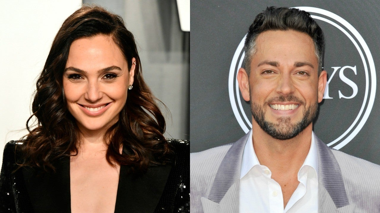Gal Gadot, Zachary Levi and More DC Superheroes Ask Fans to Suit Up