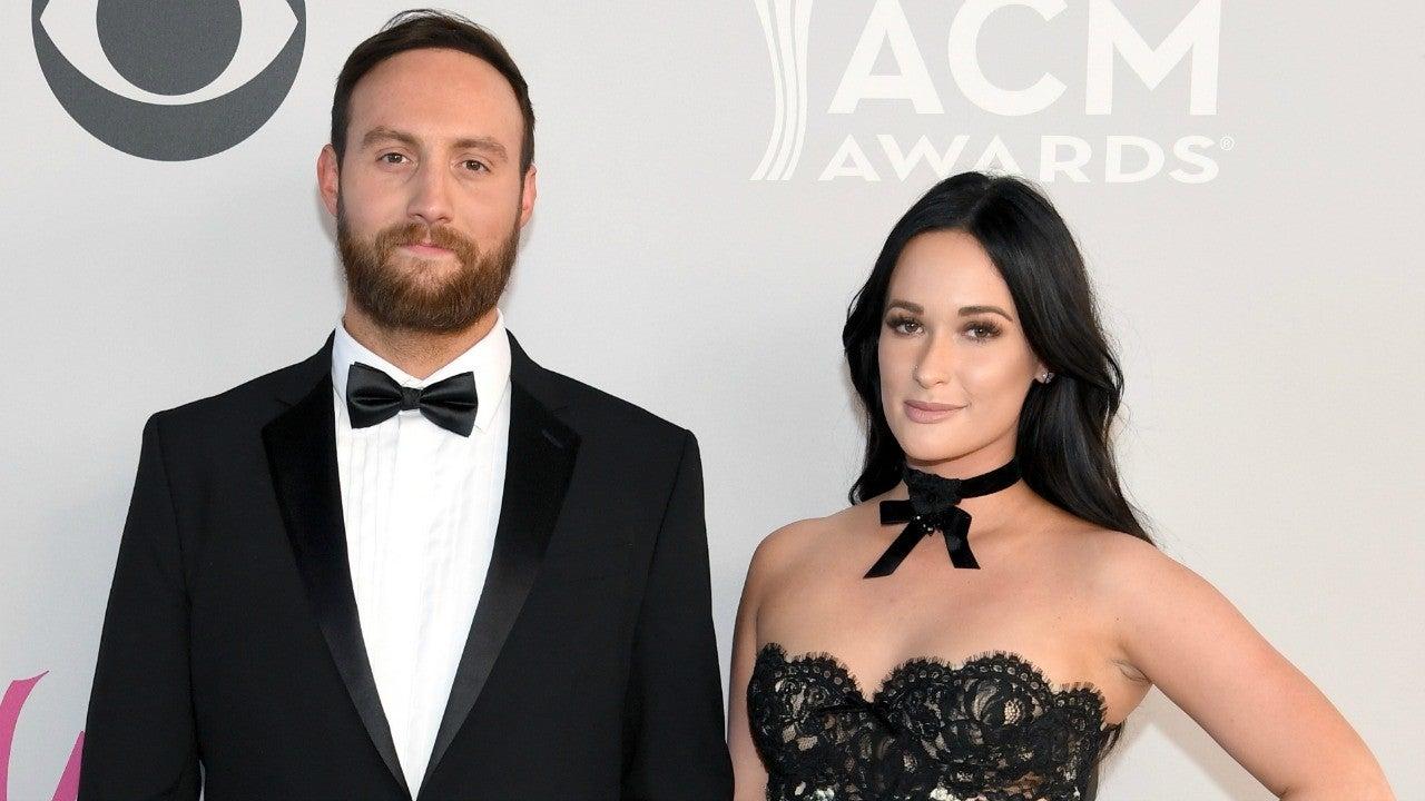 Kacey Musgraves Wishes Estranged Husband Ruston Kelly a Happy Birthday Amid Divorce