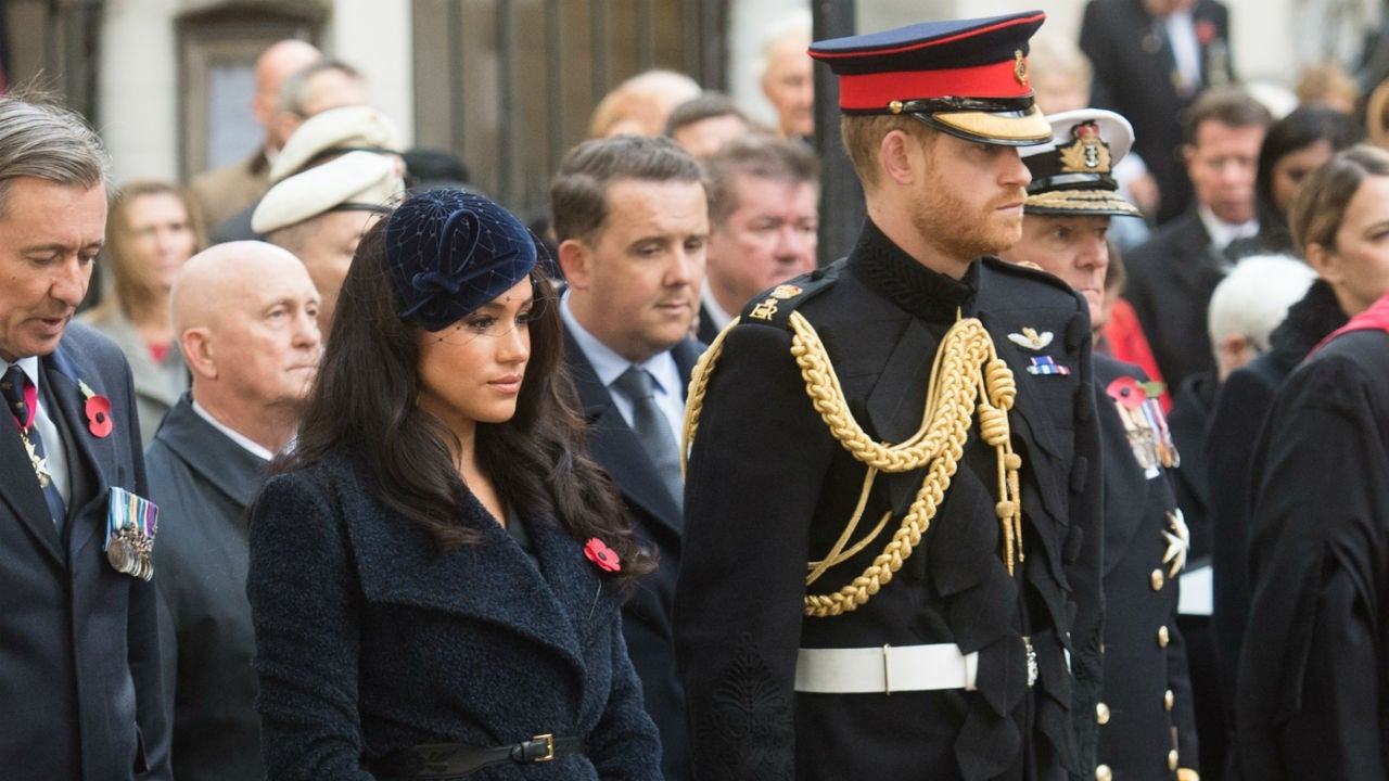 'Finding Freedom' Reveals Prince Harry's 'Most Painful' Setback for Meghan Markle to Witness