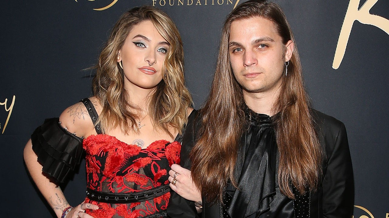Paris Jackson Calls It Quits With Boyfriend Gabriel Glenn