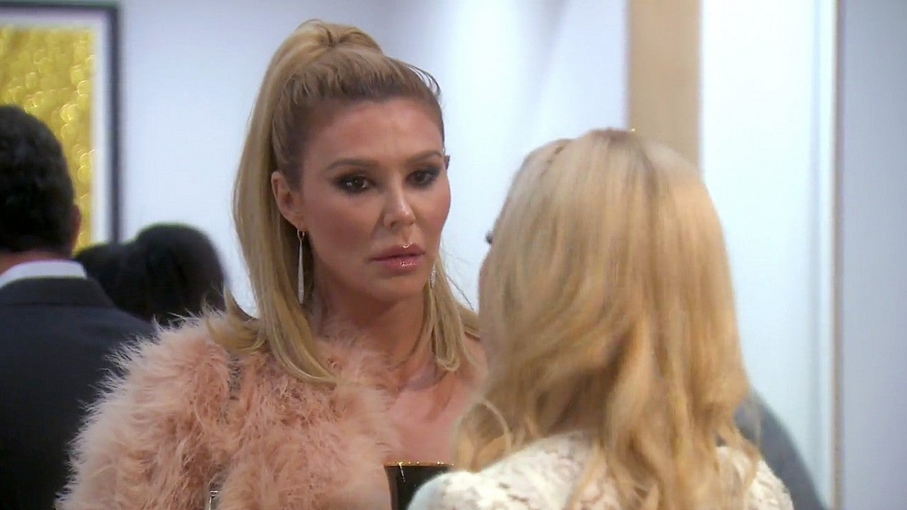 NSFW News - 'RHOBH': Brandi Glanville Crashes Dorit Kemsley's Party Looking for Denise Richards (Exclusive) thumbnail