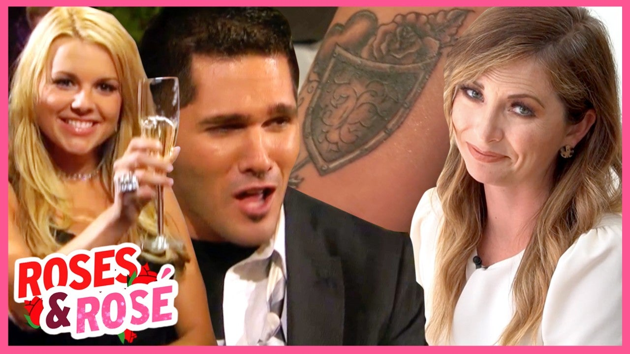 The Bachelor: Greatest Seasons Ever: Ali Fedotowsky | Roses & Rosé